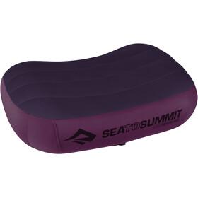Sea to Summit Aeros Premium Pillow Large Magenta